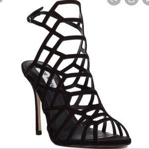 Steve Madden Shoes - Steve Madden Slithur heels, black